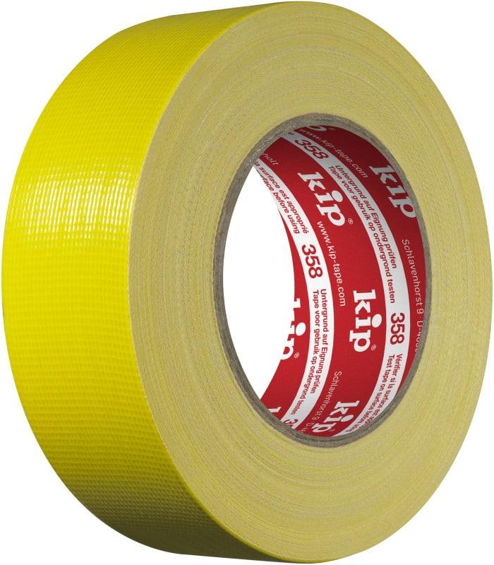 gul lerretstape